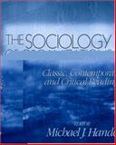 The Sociology of Organizations : Classic, Contemporary, and Critical Readings, , 0761987665