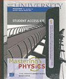 Sears and Zemansky's University Physics, Young, Hugh D. and Freedman, Roger A., 0805387668
