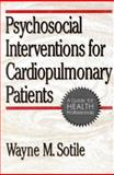 Psychosocial Interventions for Cardiopulmonary Patients 9780873227667