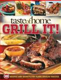 Taste of Home Grill It, Taste of Home Editorial Staff, 0898217660