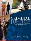Criminal Justice in America 7th Edition