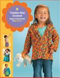 Toddler-Size Crochet, Margaret Hubert, 1589237668
