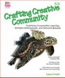 Crafting Creative Community, Forest, Liana, 1879097664