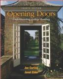 Opening Doors, Cortina, Joe and Elder, Janet, 0072997664