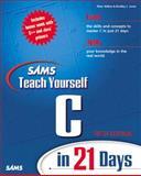 Sams Teach Yourself C in 21 Days 9780672317668