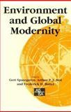 Environment and Global Modernity, , 0761967664
