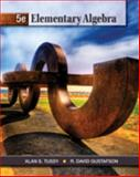 Elementary Algebra, Tussy, Alan S. and Gustafson, R. David, 1111567662