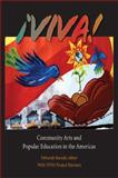 Â¡viva! : Community Arts and Popular Education in the Americas, , 1438437668