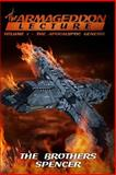 The Armageddon Lecture, Jason Spencer and Ira Spencer, 1494497662