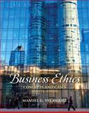 Business Ethics : Concepts and Cases, Velasquez, Manuel G., 0205017665