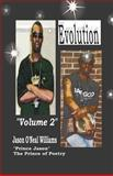 Evolution, Jason O'Neal Williams, 1441467661