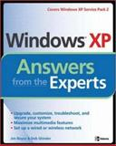 Windows XP Answers from the Experts, Jim Boyce and Debra Littlejohn Shinder, 0072257679