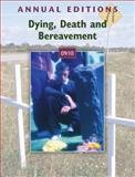 Dying, Death, and Bereavement 09/10, Dickinson, George and Leming, Michael, 007812767X