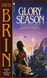 Glory Season, David Brin, 0553567675