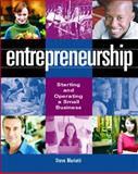Entrepreneurship (For College Students) : Starting and Operating a Small Business, Mariotti, Steve and DeSalvo, Debra, 0131197673