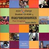 Macroeconomics, Krugman, Paul and Wells, Robin, 0716767678
