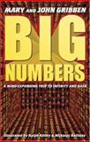 Big Numbers, John Gribbin and Mary Gribbin, 0743497678
