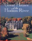 Great Houses of the Hudson River, Michael Dwyer, 082122767X