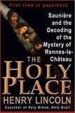 The Holy Place, Henry Lincoln, 1559707674