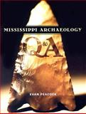 Mississippi Archaeology Q and A, Evan Peacock, 1578067677