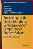 Proceedings of the Third International Conference on Soft Computing for Problem Solving : SocProS 2013, Volume 2, , 8132217675