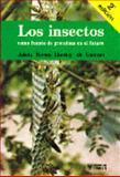 Los Insectos Como Fuente de Proteínas en el Futuro 9789681817671