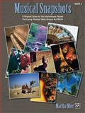 Musical Snapshots, Bk 2, Alfred Publishing Staff, 0739077678