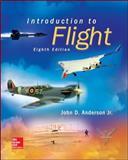 Introduction to Flight, Anderson, John D., Jr., 0078027675