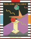 Parliamo Italiano, Suzanne Branciforte and Anna Grassi, 0395757673