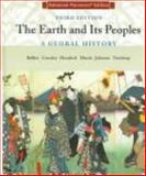To 1200 Vol. A : The Earth and Its Peoples: A Global History, Bulliet, Richard W., 0618427678