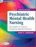 Psychiatric Mental Health Nursing 7th Edition