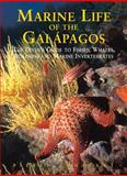 Marine Life of the Galapagos, Pierre Constant, 9622177670