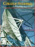 College Algebra : Preliminary Edition, Vancil, Chris, 0030187672