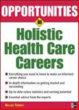 Holistic Health Careers, Tierney, Gillian, 007146767X