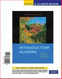 Introductory Algebra, Books a la Carte Edition, Lial and Lial, Margaret L., 0321627679