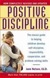 Positive Discipline, Jane Nelsen, 0345487672