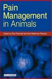 Pain Management in Animals 9780702017674