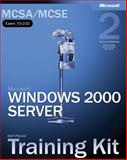Microsoft Windows 2000 Server, Microsoft Official Academic Course Staff and Microsoft Corporation Staff, 0735617678