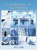 Foundations of Accounting 9780757567674