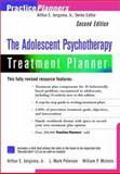 The Adolescent Psychotherapy Treatment Planner, Jongsma, Arthur E., Jr. and Peterson, L. Mark, 0471347671
