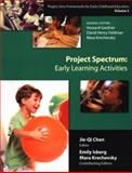 Project Spectrum : Learning Activities Guide, Gardner, Howard, 0807737674