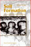 Soil Formation, van Breemen, Nico and Buurman, Peter, 1402007671