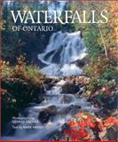 Waterfalls of Ontario, Mark Harris, 1552977676