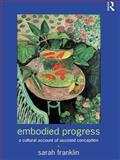 Embodied Progress 9780415067676