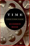 Time, Alexander Waugh, 0786707674