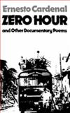 Zero Hour and Other Documentary Poems 9780811207676