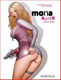 Mona, Agent X, Vol. 1, Betty Hopkins and Alessandro Scacchia, 156163767X