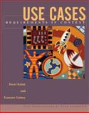 Use Cases : Requirements in Context, Kulak, Daryl and Guiney, Eamonn, 0201657678