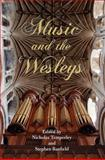 Music and the Wesleys, , 0252077679
