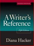 A Writer's Reference 5th Edition